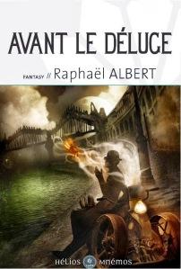 extraordinaires-fantastiques-enquetes-Sylvo-Sylvain-detective-prive-2-avant-le-deluge-raphael-albert